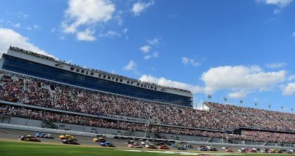Daytona 500 Tickets On Sale
