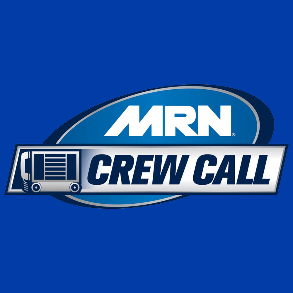 Mrn Crew Call Podcast