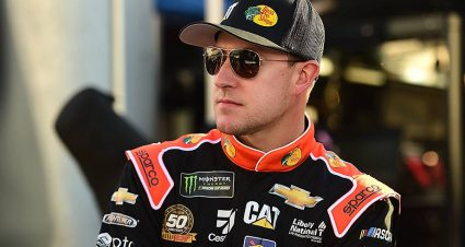 Hemric Not Returning to RCR