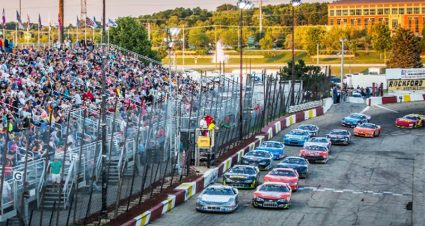 Opinion: Short Track Summer