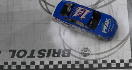Kirwan Captures First eNASCAR iRacing Win