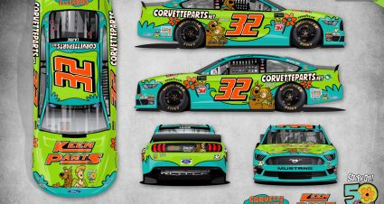 'Mystery Machine' Scheme for LaJoie