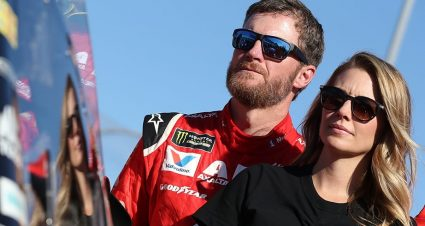Earnhardts 'Safe' After Plane Crash