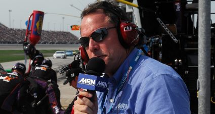 MRN Announcer Spotlight: Winston Kelley