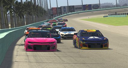 FOX Sports to Air More iRacing