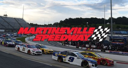 Martinsville Race Center