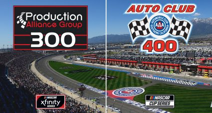 Auto Club Weekend Preview