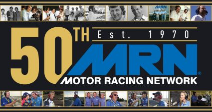 MRN Presents: MRN 50 Years the 'Voice of NASCAR'