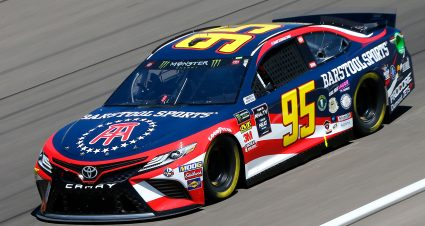 South Point 400 Paint Schemes