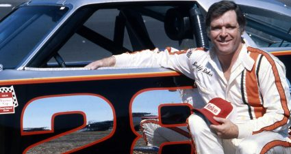 Hall of Fame Inductee: Buddy Baker