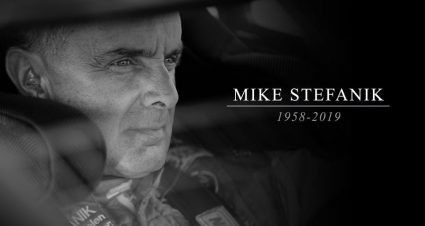 Mike Stefanik Dies in Plane Crash