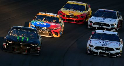 Las Vegas Fantasy Racing Preview
