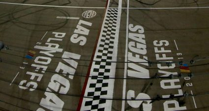 South Point 400 Storylines