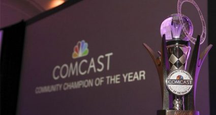 Finalists Announced for the 2019 Comcast Community Champion of the Year Award