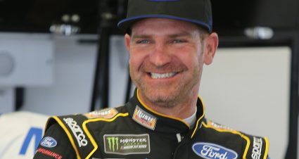Bowyer Back with SHR for 2020
