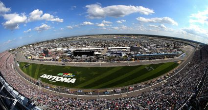 NASCAR Closes Merger with ISC