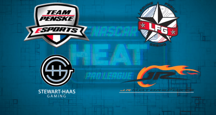 eNASCAR Heat Pro League to Crown First Champion