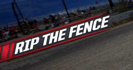 Rip the Fence – Episode 84