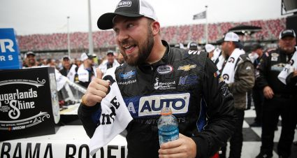 Boyd Wins After Sauter Penalized