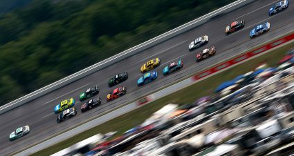 Talladega Fantasy Racing Preview