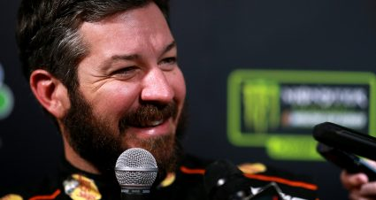 Truex Jr. Eyes Second Title
