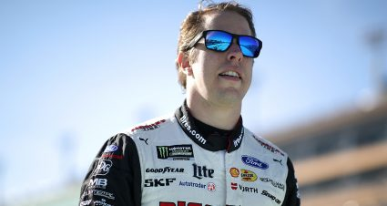 Season Review: Brad Keselowski