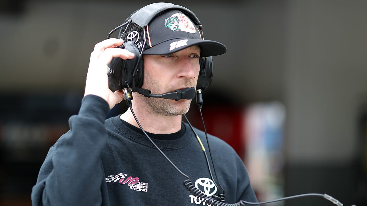 Cole Pearn to Step Away From NASCAR | MRN