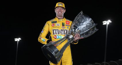 Season Review: Kyle Busch