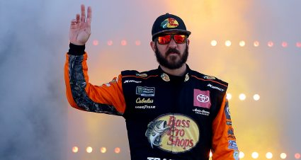 Season Review: Martin Truex Jr.