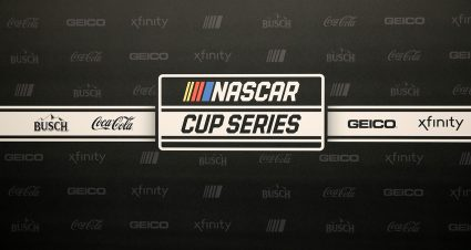 NASCAR Unveils Cup Series Partners