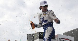 Season Review: Ryan Blaney