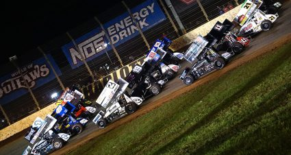 2020 World of Outlaws Schedule Announced