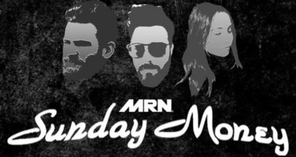 Sunday Money – Episode 42: The One Where Corey LaJoie Announced his 2020 Plans