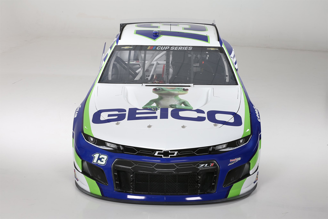 Germain Racing 13 2