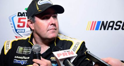 Brendan Gaughan to Retire After 2020 Season