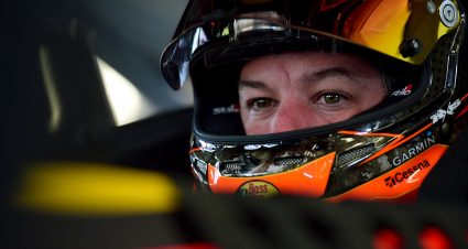Truex Jr. Eyes Superspeedway Win