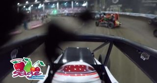 Ride with Schatz at Chili Bowl