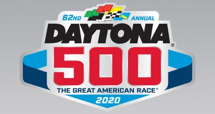 Daytona 500 Results
