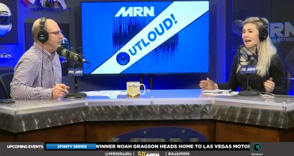 MRN Outloud – Las Vegas