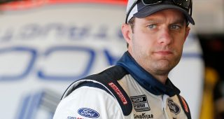Ragan Continuing Role with Ford