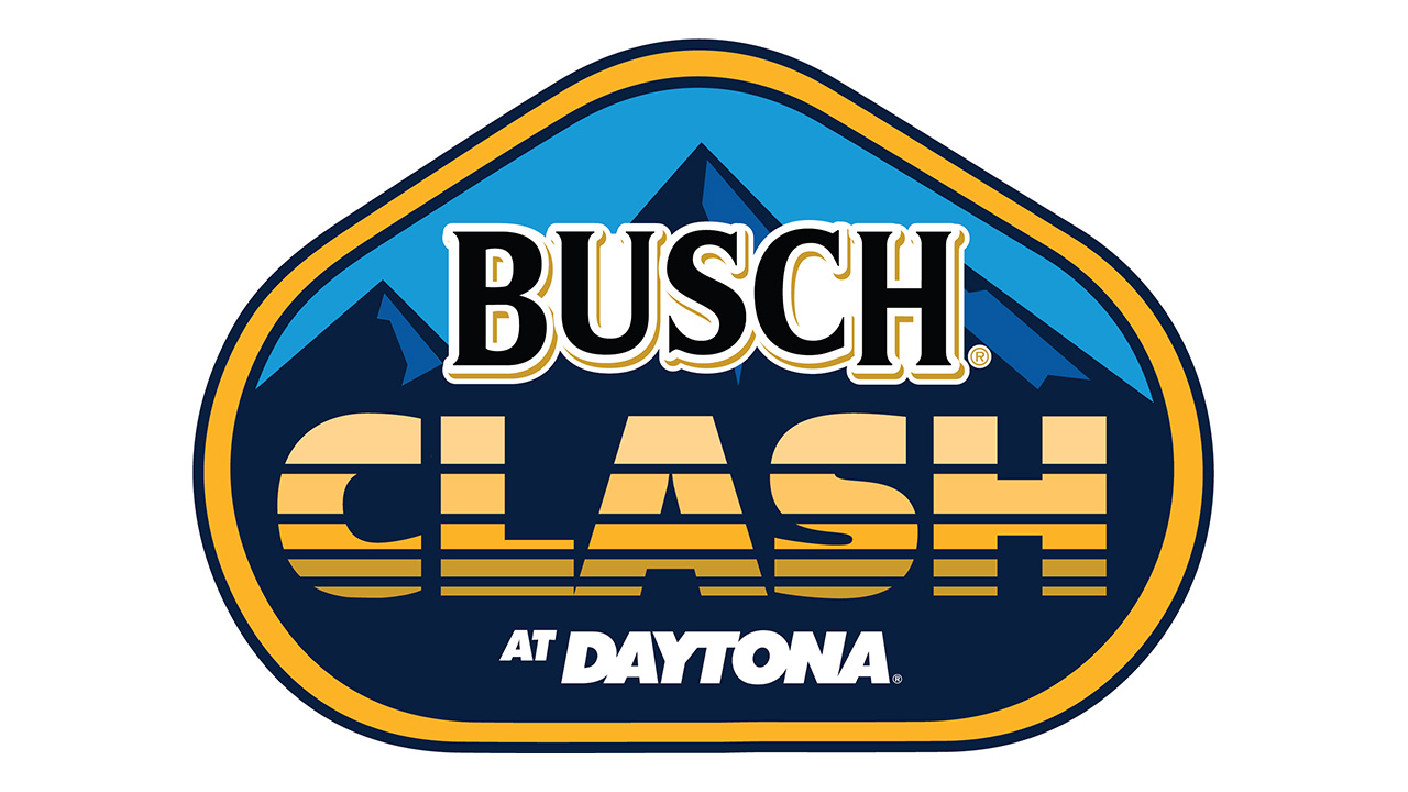 Busch Clash Moving To Daytona Road Course New Date In 2021 Mrn