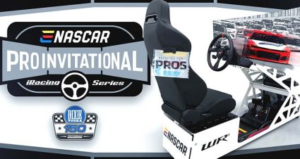FS1 to Televise iRacing Sunday