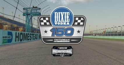 Drivers Set for iRacing Invitational