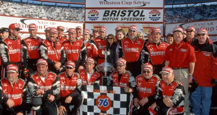 This Day in NASCAR History: March 25