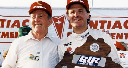 This Day in NASCAR History: March 26