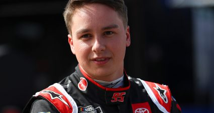 Bell to Drive No. 20 in 2021