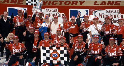 This Day in NASCAR History: April 2