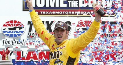 This Day in NASCAR History: April 4