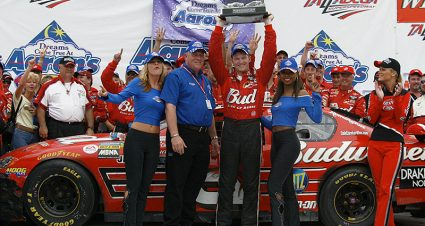 This Day in NASCAR History: April 6
