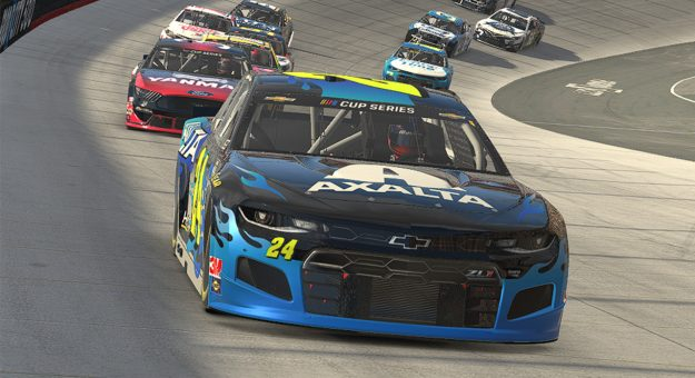 Iracing Power Rankings Bristol